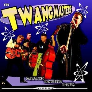 Twangmasters 歌手頭像