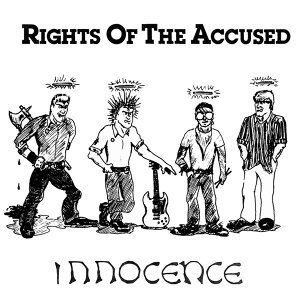 Rights Of The Accused Foto artis