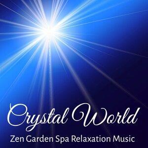 Zen Music Garden & SPA RELAXATION & Healing Massage Music Foto artis