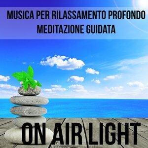 Healing Massage Music & Relaxing Mindfulness Meditation Relaxation Maestro & Meditation Relaxation Club Foto artis