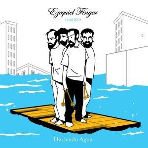 Ezequiel Finger Cuarteto Foto artis