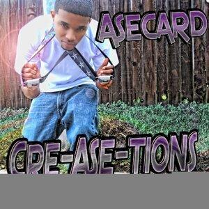 Ase Card Foto artis