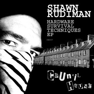 Shawn Rudiman
