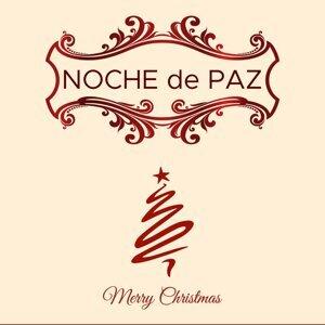 Christmas Party Allstars & Villancicos Populares & Trad. Christmas Carol Foto artis