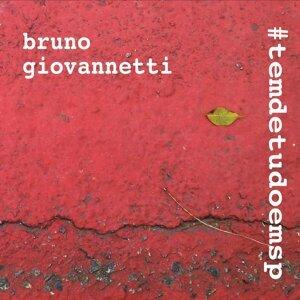 Bruno Giovannetti Foto artis