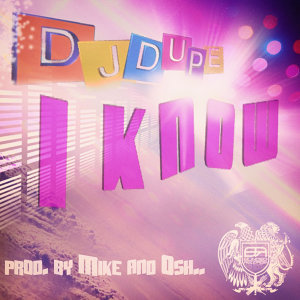 DJ Dupe 歌手頭像