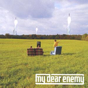 My Dear Enemy Foto artis