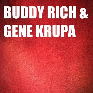 Buddy Rich and Gene Krupa 歌手頭像