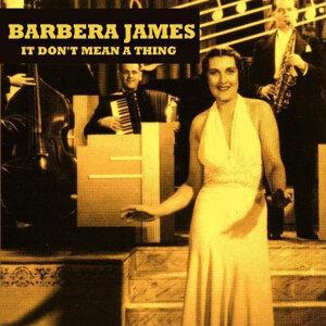 Barbara James 歌手頭像