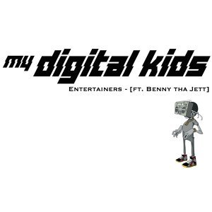 My Digital Kids Foto artis