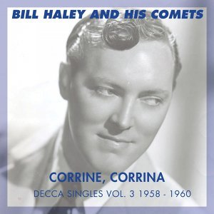 BILL HALEY AND HIS COMETS 歌手頭像