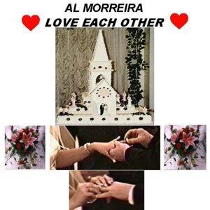 Al Morreira Foto artis