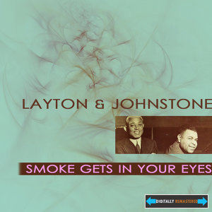 Layton And Johnstone 歌手頭像
