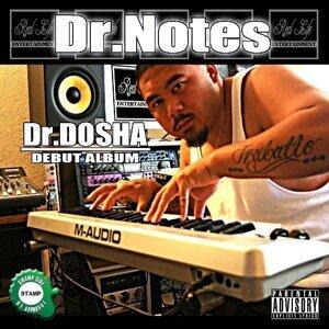 Dr. DOSHA Foto artis