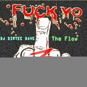 Dj Dirtee Dave, The Flow Foto artis