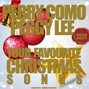 Perry Como & Peggy Lee Foto artis