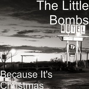 The Little Bombs Foto artis
