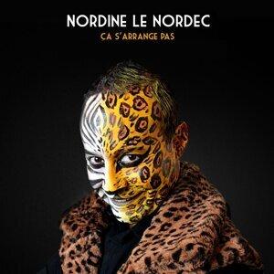 Nordine Le Nordec Foto artis