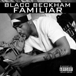 Blacc Beckham Foto artis