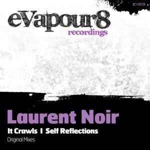Laurent Noir Foto artis