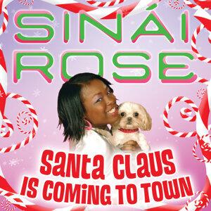 Sinai Rose Foto artis