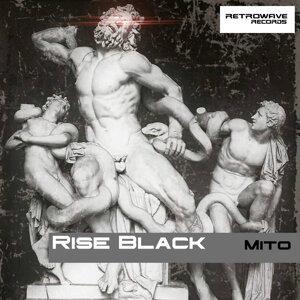 Rise Black Foto artis