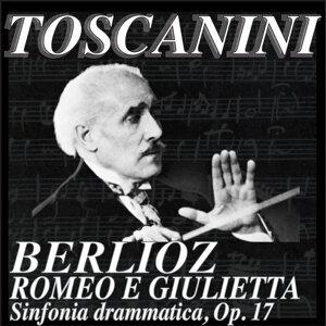 Arturo Toscanini and  NBC Symphony Orchestra 歌手頭像