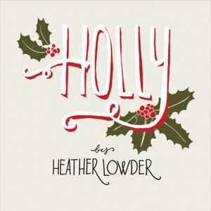Heather Lowder Foto artis