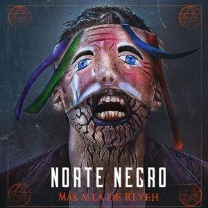 Norte Negro Foto artis