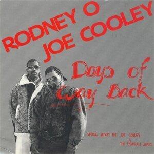 Rodney O, Joe Cooley Foto artis