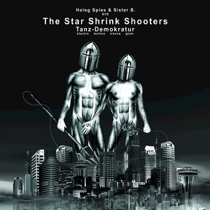 The Star Shrink Shooters Foto artis