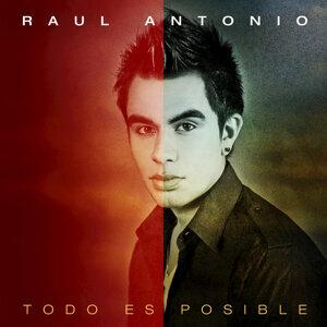 Raul Antonio Foto artis