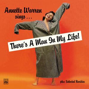 Annette Warren 歌手頭像