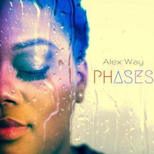 Alex Way Foto artis