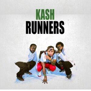 Kash Runners Foto artis
