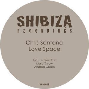 Chris Santana 歌手頭像