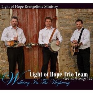 Light of Hope Trio Foto artis