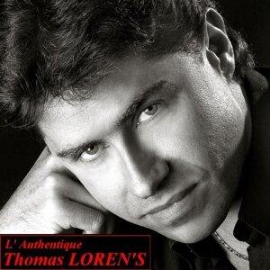 Thomas Loren's Foto artis