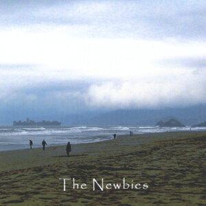The Newbies Foto artis