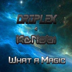Droplex & Ke Nobi