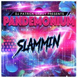 Pandemonium 歌手頭像