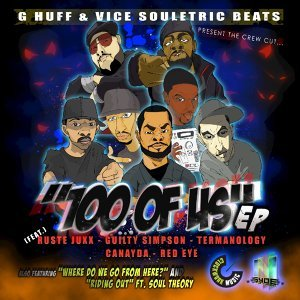 G. Huff and Vice Souletric Beats Foto artis