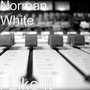 Nate Davis, Norman White Foto artis