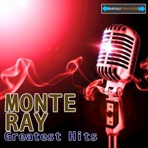 Monte Ray 歌手頭像