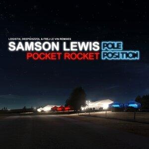 Samson Lewis 歌手頭像