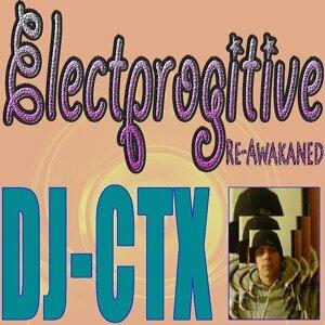 DJ CTX 歌手頭像