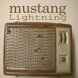 Mustang Lightning Foto artis
