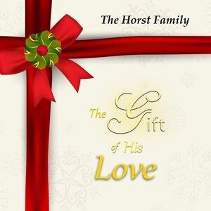 The Horst Family Foto artis