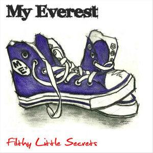 My Everest Foto artis