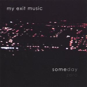 My Exit Music Foto artis
